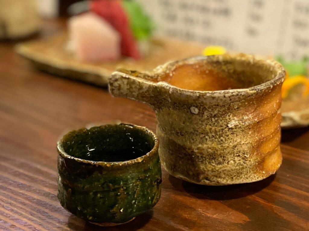 虎丸 日本酒